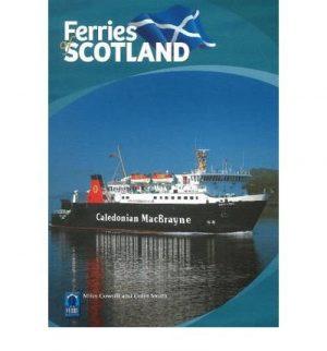 Ferry Publications Ferries Of Scandinavia - Ferry Publications
