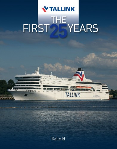 Final Tallink cover
