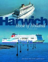 Harwich Book