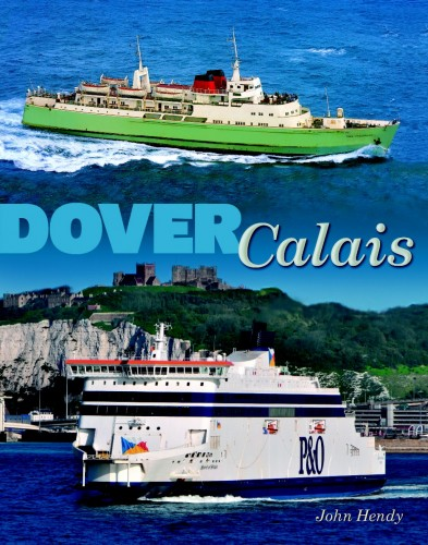 Dover Calais Cover