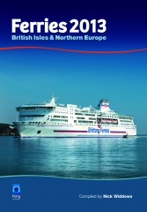 Ferries2013FrontCover
