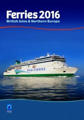 New Ferries 2016