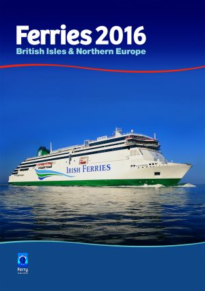 Ferry Publications Annual Ferries Reference Book Archives
