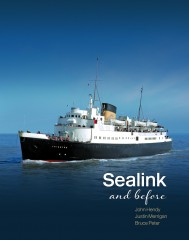 Sealink&Before Cover