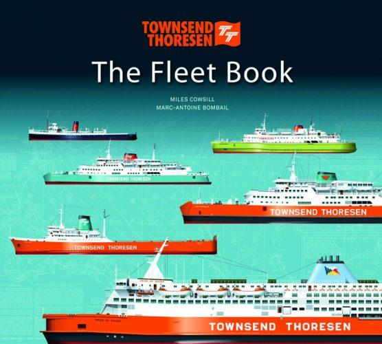 New cover TThoresen 05.17