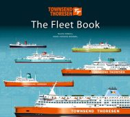 Ferry Publications Ferry Publications A Maritime Publisher